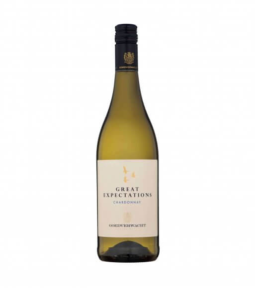 GREAT EXPECTATIONS CHARDONNAY 2017