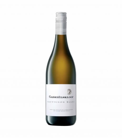 Gabriëlskloof Sauvignon Blanc 2015