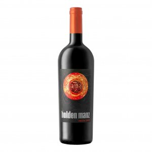 HOLDEN MANZ MERLOT red vegan wine