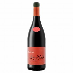 Spice Route Pinotage 2015