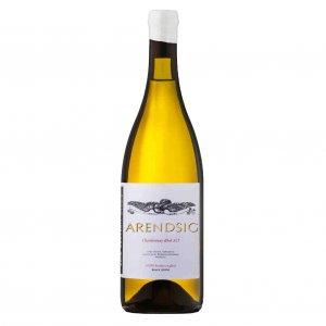 Arendsig Chardonnay white vegan wine