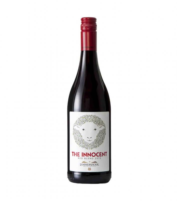 Lammershoek The Innocent Red Blend