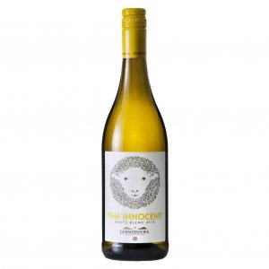 Lammershoek The Innocent White Blend